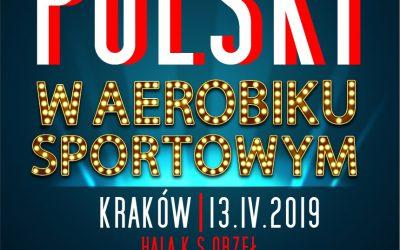 Puchar Polski w Aerobiku Sportowym 2019 r.